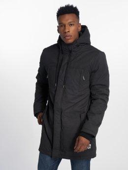 Just Rhyse Winter Jacket Granada black