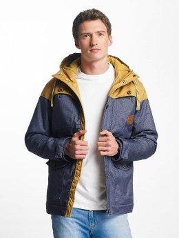 Just Rhyse Winter Jacket Warin blue