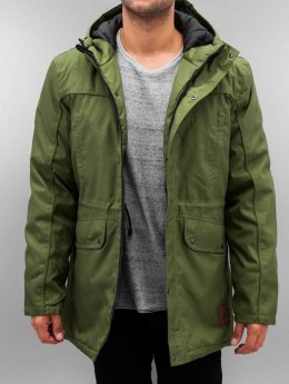 Just Rhyse Winter Jacket Winter olive