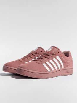 K-Swiss Baskets Court Cheswick SDE rose