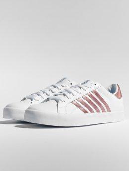 K-Swiss Sneaker Belmont SO bianco
