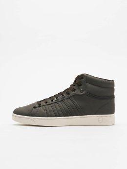K-Swiss Sneaker Hoke Mid CMF grigio