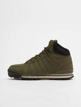 K-Swiss Sneaker Norfolk SC oliva