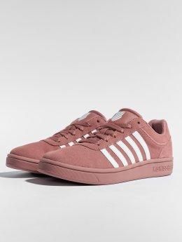 K-Swiss sneaker Court Cheswick SDE rose