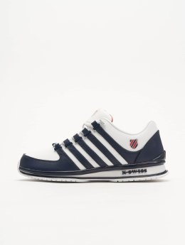 K-Swiss Rinzler SP Sneakers White/Blu/Red