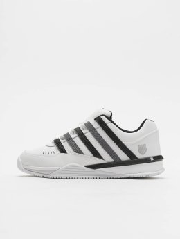 K-Swiss Baxter Sneakers White/Black/Charcoal