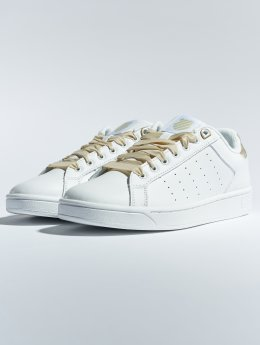 K-Swiss sneaker Clean Court wit
