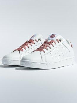 K-Swiss sneaker Clean Court wit