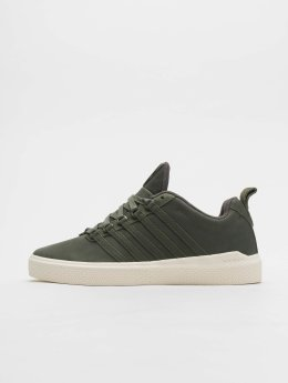 K-Swiss Sneakers Donocan P green