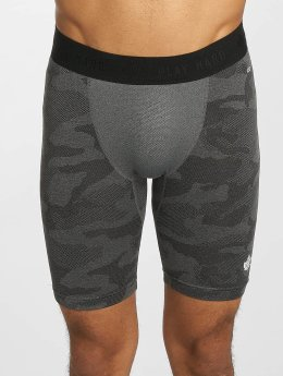 K1X Core Boxershorts Compression grau