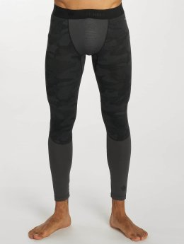 K1X Core Legging Compression grijs