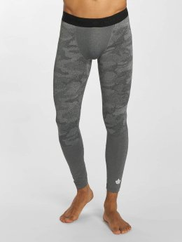 K1X Core Leggings Compression grå