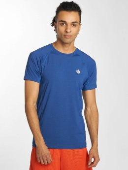 K1X Core T-Shirt Compression blau