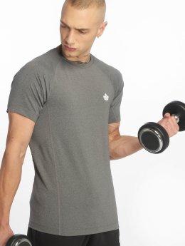 K1X Core t-shirt Compression grijs