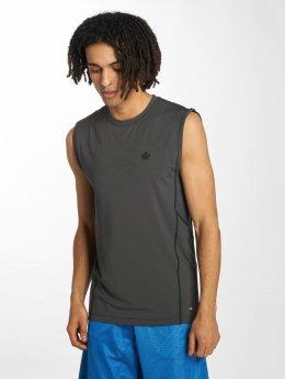 K1X Core t-shirt Compression zwart