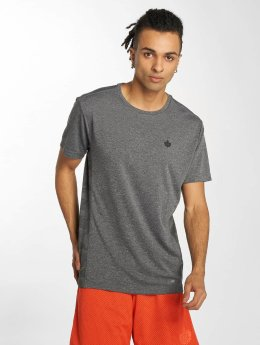 K1X Core T-shirts Leaf Camo grå
