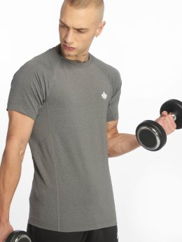 K1X Core T-Shirty Compression szary