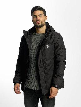 K1X Manteau hiver ZT MK3 noir