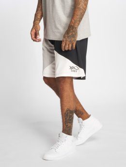 K1X Pantalón cortos Zagamuffin gris