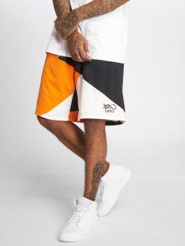 K1X Pantalón cortos Zagamuffin naranja