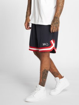 K1X Shorts Atomatic Double X blau