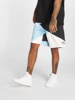 K1X shorts Zagamuffin blauw