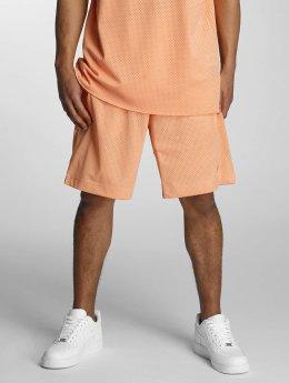 K1X Shorts Pastel Big Hole orange