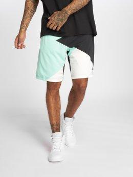 K1X shorts Zagamuffin turquois