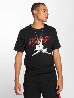 K1X T-paidat Chicago musta