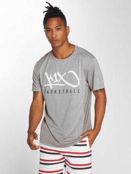 K1X T-Shirt Core Tag gray