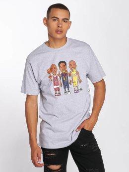 K1X T-Shirt LT Me Myself & I grey