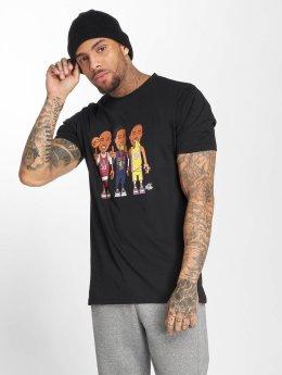 K1X T-Shirt LT Me Myself & I schwarz