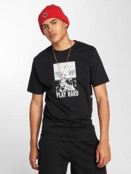 K1X T-Shirt Shattered schwarz