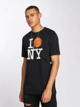 K1X T-Shirt I Ball NY schwarz