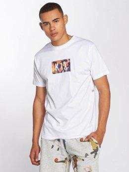 K1X T-Shirt Superhero weiß