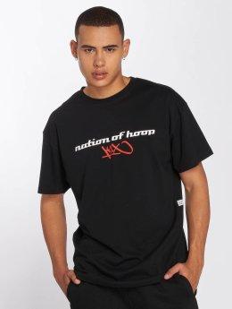 K1X t-shirt Atomatic zwart