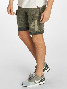 Kaporal Woven Shorts Army