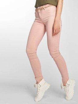 Kaporal Jeans slim fit Jenny rosa chiaro