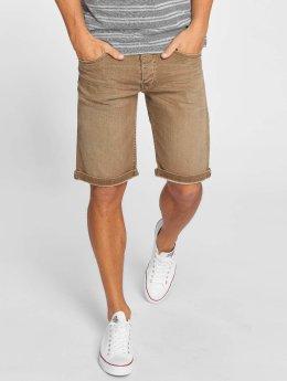 Kaporal Pantalón cortos Blaire marrón