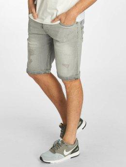 Kaporal Short Jeans gris