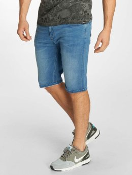 Kaporal Shorts Extend Denim blu