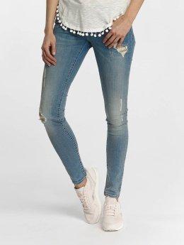Kaporal Skinny Jeans JAPS blau