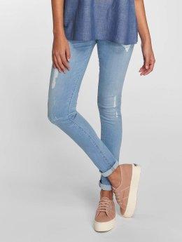 Kaporal Skinny jeans Katja  blauw