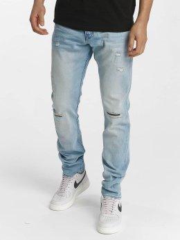 Kaporal Slim Fit Jeans Jarode blå