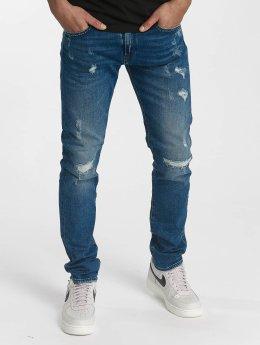 Kaporal Slim Fit Jeans Karle blau