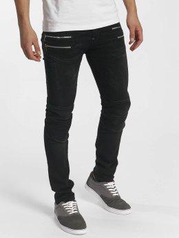 Kaporal Slim Fit Jeans Jakase nero