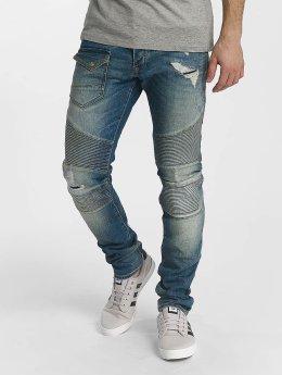 Kaporal Straight Fit Jeans George blau