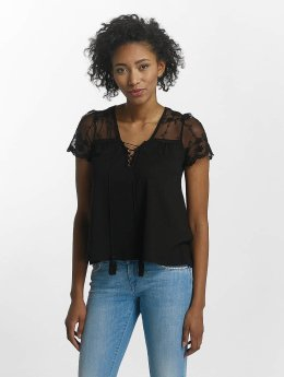 Kaporal T-Shirt Lucy black