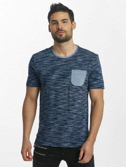 Kaporal T-Shirt Hiague blau