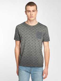 Kaporal T-Shirt Pocket grau